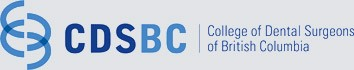 College of Dental Surgeons of British Columbia logo
